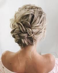 La Féerie De La Coiffure De Mariage Pour Cheveux Longs En