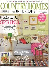 country homes and interiors subscription. Contemporary Country Our Jasmine Sofa Is Aprilu0027s Front Cover In Country Homes And Interiors  Magazine Inside And Subscription E