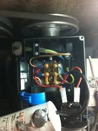 wiring diagram compressor motor wiring image need help wiring airmaster compressor mig welding forum on wiring diagram compressor motor