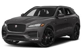 2018 jaguar jeep. Simple Jaguar 2018 FPACE And Jaguar Jeep E