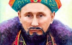 Так тримати, козаче! У росіян досі істерика, - міністр Жданов подякував Хачеріді за патріотичний вчинок - Цензор.НЕТ 3767