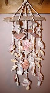 How To Make A Wind Chime Awesome How To Make A Seashell Wind Chime 91 On With How To Make A
