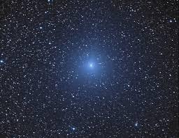 Comet Wirtanen Finder Chart Catching Comet Wirtanen This December Steemkr