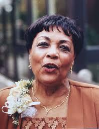Obituary of Mrs. Mildred Johnson