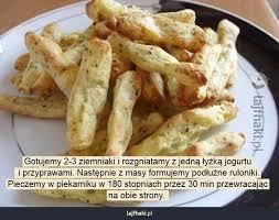 Przepis na frytki inaczej - lajfhaki.pl