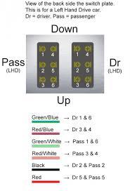 6 pin rocker switch wiring diagram wiring diagrams tarako org Sony Cdx Gt180 Wiring Diagram wiring diagram 6 pin power window switch sony cdx gt210 wiring diagram