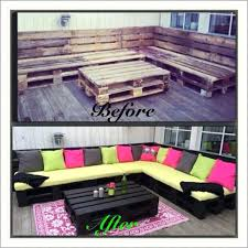 Pallets Patio Furniture  Pallets Designs  Part 4Outdoor Furniture Recycled