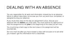 Sample Letter Of Absent From School Example Letter To Professor For Grade Change Copy Absent Excuse Not