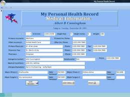 Scalable And Secure Sharing Of Personal Health Records In Cloud Compu