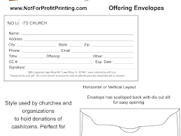 Church Offering Envelopes Templates Free Church Envelope Template Offering Envelopes Templates Free