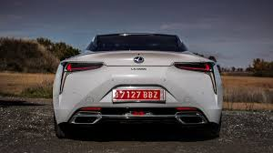 2018 lexus sc. brilliant lexus 2018 lexus lc 500 new flagship coupe is a looker and bona fide driveru0027s  car  roadshow in lexus sc