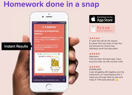 best homework iphone app could be socratic which uses  have you run into problems doing your homework of course you can always google the answer but sometimes google can t help you whereas a real community