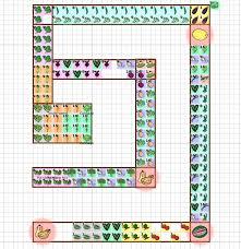 square foot garden plan for home garden