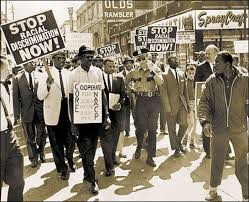 city made great strides during the civil rights movement during the summer of 1963 civil rights protestors in seattle took their fight for racial
