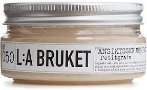 No. <b>050 Petitgrain</b> Face Scrub 100 ml by <b>L:A Bruket</b> by <b>L:A Bruket</b> ...