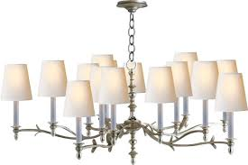full size of visual comfort oslo chandelier bistro four arm traditional chandler home improvement winsome