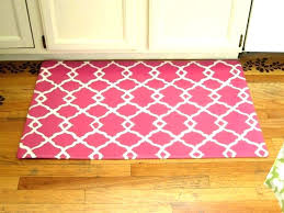 pink kitchen rug outdoor rugs and green yellow washable runners gray pink kitchen rug