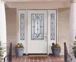 Masonite Exterior Door Glass Inserts Download Page –
