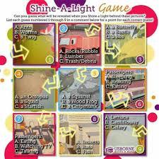 Shine The Light Usborne Shine A Light Game Disney Princess Games Disney Games