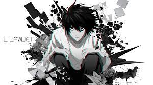 Aesthetic Anime Wallpapers Death Note ...