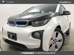 Sport Series 2015 bmw i3 : 2015 Used BMW i3 Hatchback w/Range Extender at BMW of Gwinnett ...