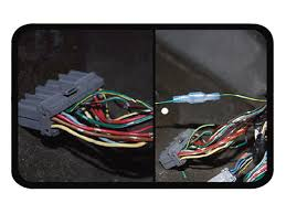 99 00 civic ek k series swap conversion wiring harness v 4 0 rsx type s engine harness diagram at K20a Wiring Harness