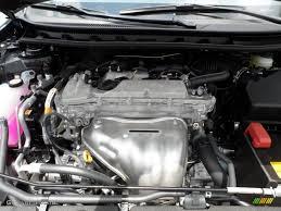 2013 Scion tC Standard tC Model 2.5 Liter DOHC 16-Valve Dual VVT-i ...