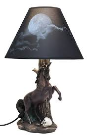 Seeify Moon Unicorn Lamp