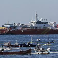 Sottomarino scomparso a Bali, individuato un oggetto