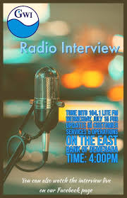 Join us this afternoon here on... - 104.1 Guyana Lite FM   Facebook