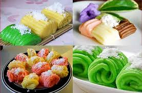 Indonesian Cakes The Sweetest Guilty Pleasures
