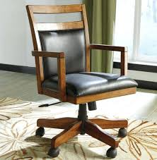 white wooden desk chairs best of desk chairs wood desk chair with cushion white rolling fice