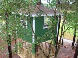 freestanding treehouse plans beautiful free standing tree house plans bibserver of freestanding treehouse plans new free