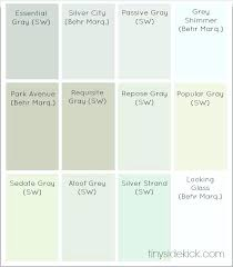 Green paint colors Seafoam Grey Green Paint Color Paint Shades Of Grey Best Neutral Paint Colors From And Marquee Exterior Grey Green Paint Color Better Homes And Gardens Grey Green Paint Color Grey Green Best Green Paint Colors Ideas On