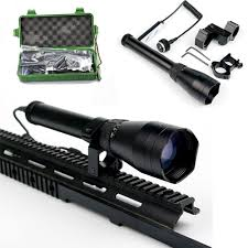 Nd3 Long Distance Laser Designator Nd3x50 Subzero Genetics Green Laser Night Vision Flashlight Designator W Mounts