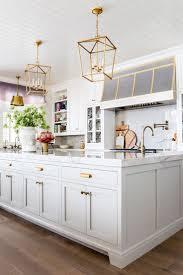 White Kitchen Cabinet Handles 25 Best Ideas About Gold Kitchen Hardware On Pinterest Gold