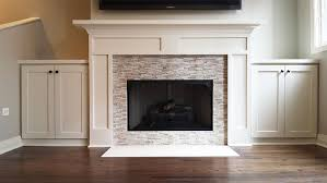 fireplace mantel design ideas custom wood surrounds