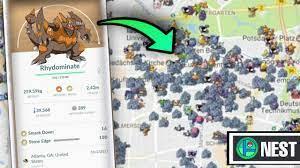 How to find ultimate nest in pokemon go | new nest finding methods - YouTube