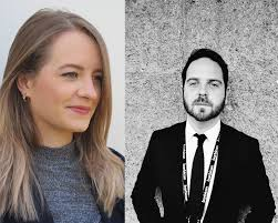 Barbican Appoints Jenny Waller and Charlie Smith
