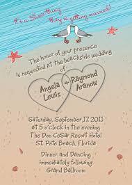 Wedding Invitation Message Marina Gallery Fine Art