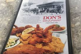 Don's Seafood Is Making Weed Jokes ...