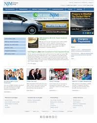 new jersey manufacturers insurance company website history