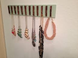 Jewelry Organizer Diy Jewelry Organizer Diy To Organize Your Jewelries