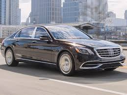 His s500 maybach was the centre of a controversy previously, with allegations of tax evasion. 2018 Mercedes Benz Mercedes Maybach S Class Values Cars For Sale Kelley Blue Book
