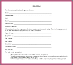 Bill Of Sale For A Horse Printable Bill Of Sale For Horse Trailer Download Them Or Print