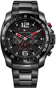 tommy hilfiger chronograph men s watch 1790870 watchtag com tommy hilfiger chronograph men s watch 1790870