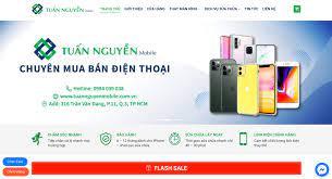 Nên bán điện thoại iPhone cũ giá cao ở đâu tại TPHCM ?