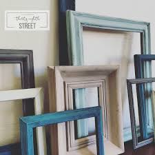 get help planning your gallery wall painting picture frames painted picture frames diy