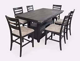 altamont five piece counter height dining set