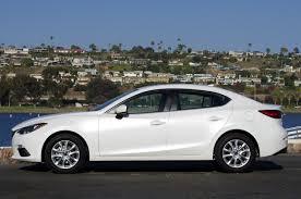 2014 Mazda Mazda 3 iii sedan – pictures, information and specs ...